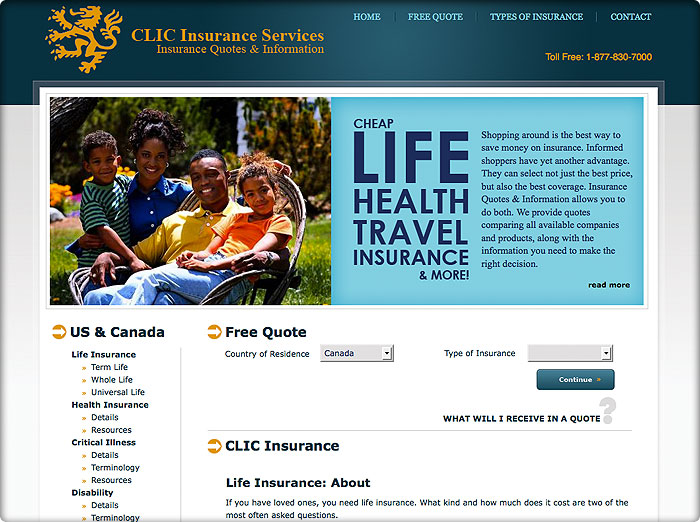 how to find cheap life insurance
