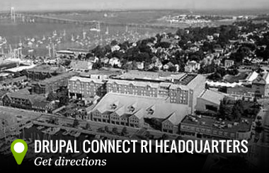 Florez Group RI Headquarters- Get Directions